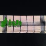 AK Design handdoekbedrukking P&G