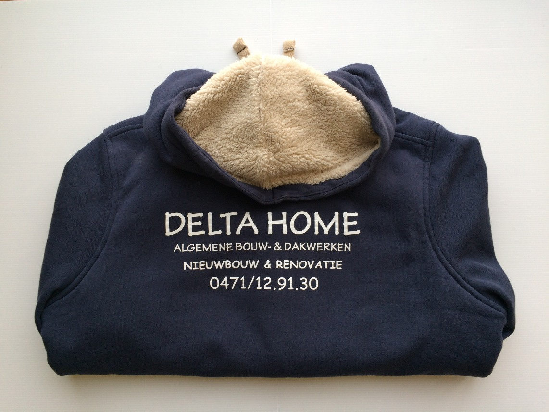 AK Design TEXTIEL DELTA HOME