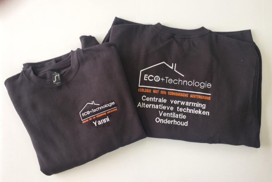 AK Design TEXTIEL ECO2TECHNOLOGIE
