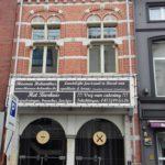 AK Design spandoek Bierhuis Sint-Niklaas
